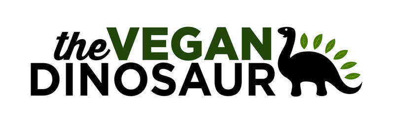 The Vegan Dinosaur